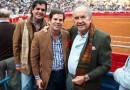 La México presenta elenco toreros y ganaderías Temporada Grande