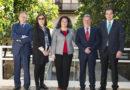 Presidentes para la Real Maestranza 2017