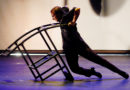 Israel Galván abrirá la Bienal de Sevilla con una versión de 'Arena' en la Maestranza
