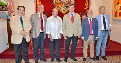 Sevilla brillante celebración del Bicentenario de Cúchares