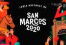 Aguascalientes se suspende definitivamente la Feria de San Marcos 2020 aplazada a julio