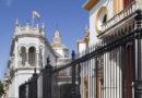 La Real Maestranza de Sevilla, medalla de Oro de las Bellas Artes 2020