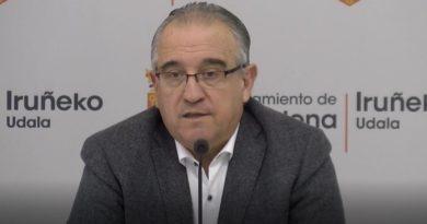 El alcalde de Pamplona propone ampliar los Sanfermines 2022 hasta el 17 de julio